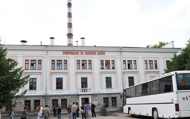 Как немцы запускали первую советскую АЭС