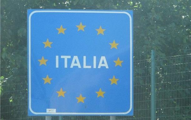 Грузоперевозки в Италию: Укртрансинспекция усиливает контроль