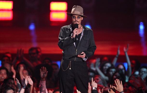 Джонни Депп выберет победителя китайского реалити-шоу для мечтателей