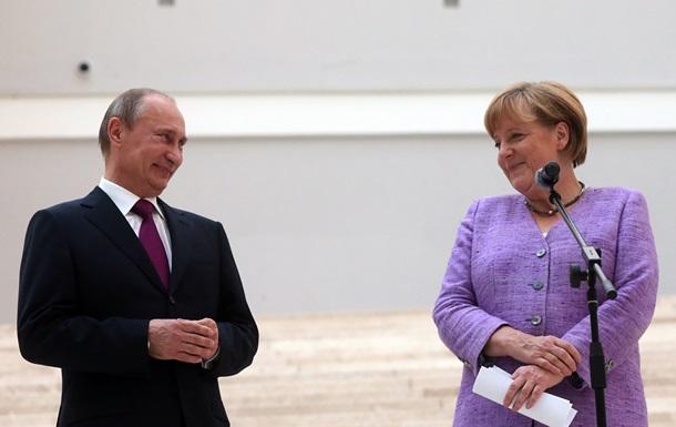 Сообразили на двоих? Как Россия и Европа договаривались об Украине