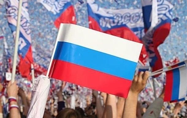 Две трети россиян требуют поддерживать сепаратистов Украины