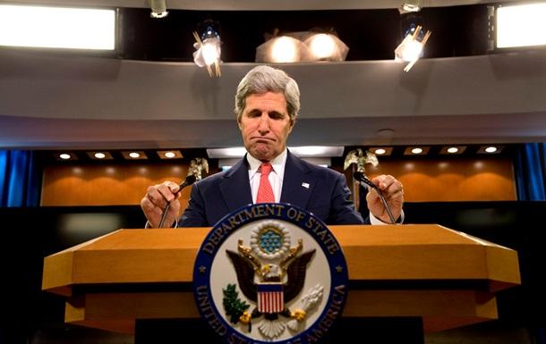 Госдеп США поздравил Украину, Грузию и Молдову с подписанием Соглашения с ЕС