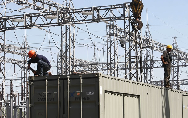 В Венесуэле несколько городов остались без электричества