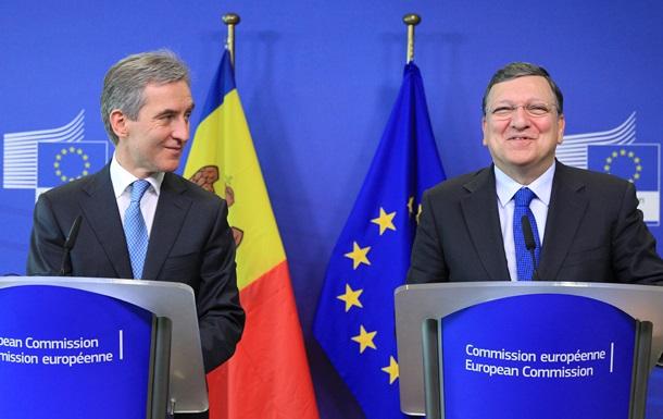 Правительство Молдовы утвердило Соглашение об ассоциации с Европейским Союзом