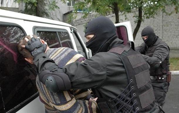 В Николаеве задержан российский диверсант с гранатой и взрывчаткой - СНБО