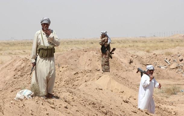 Тысячи христиан в Ираке вынуждены покинуть свои дома