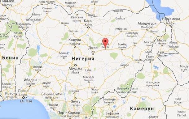 В Нигерии взорван публичный дом - погибли десять человек