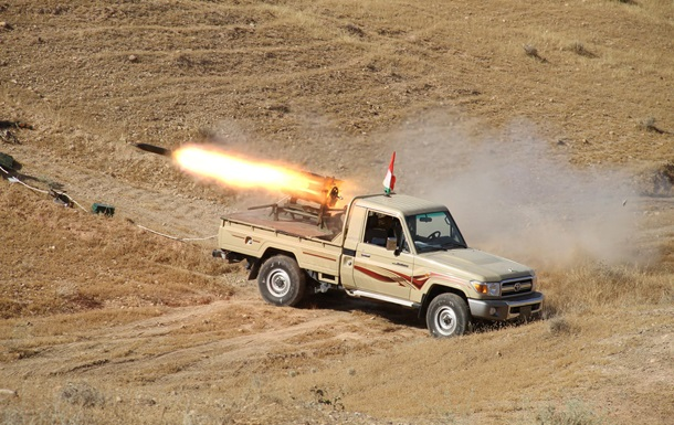 Ирак: тяжелые бои за Тикрит идут вторые сутки