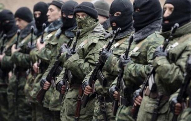 Потери Киева в войне с собственным народом достигли 7 500 человек