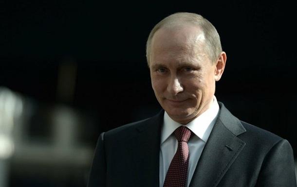 Путин предложил Украине совместный контроль на границе
