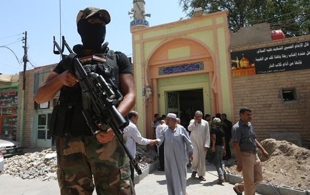В результате терактов в Ираке в июне погибли более двух тысяч человек - ООН