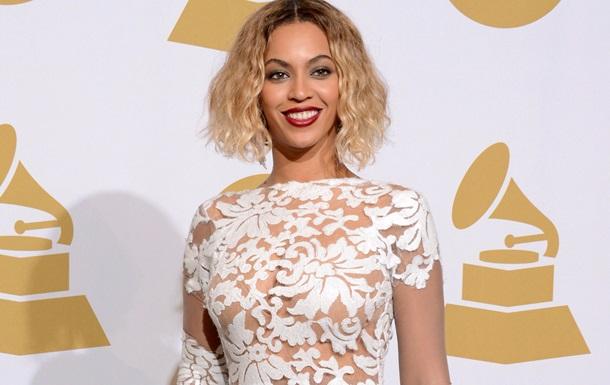 Певица Бейонсе возглавила рейтинг самых влиятельных знаменитостей Forbes