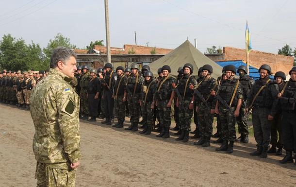 Порошенко не остановил войну: топ событий июня в Украине