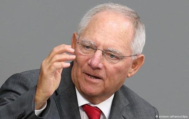Германия готова к введению новых санкций против России
