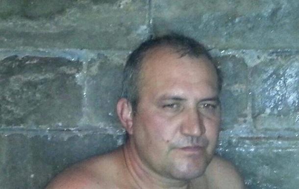 Батальон Азов допросил одного из соратников Стрелкова