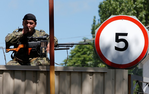 Ополченцы  Луганска не сбивали два украинских самолета