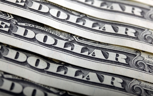 Доллар на открытии межбанка вырос до 11,95 гривен