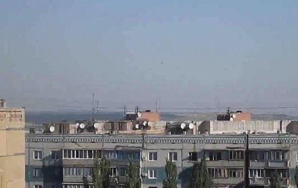 Краматорск: война вернулась в срок - репортаж