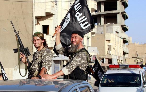Исламский халифат: мировая угроза или игрушка в чьих-то руках