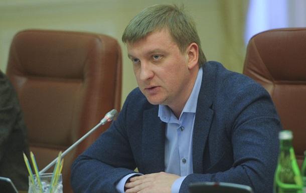 Убытки от аннексии Крыма превысили один триллион гривен – Минюст