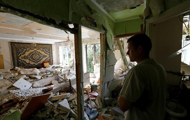 С начала АТО в Донецкой области погибли около 160 мирных жителей – ОГА