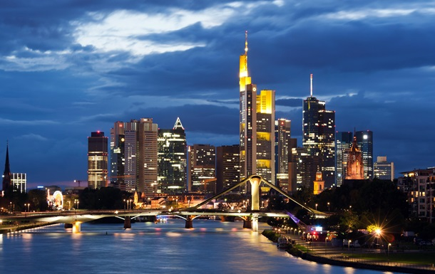 В центре Франкфурта-на-Майне произошла перестрелка между байкерами