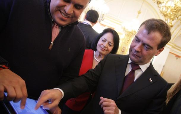 В России создали защищенный планшет для нужд военных