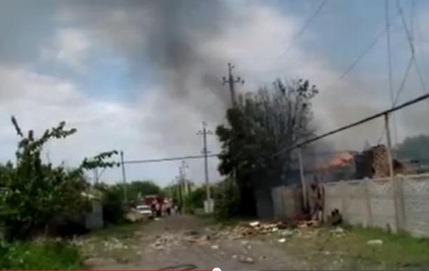 В ДонЖД подтвердили гибель пятилетнего ребенка при авиаобстреле в Луганской области