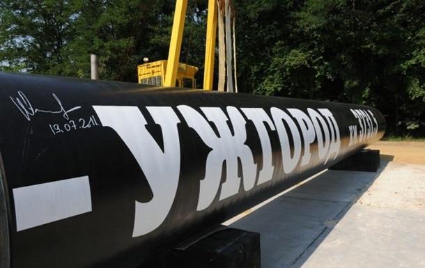 На газопроводе Уренгой-Помары-Ужгород восстановили поврежденный взрывом участок