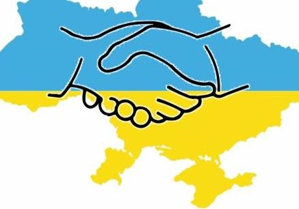 Різниця між подіями на сході та в Києві.