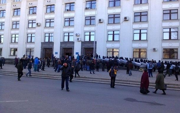 Лидеры ДНР и ЛНР намерены собраться в Луганске - СМИ