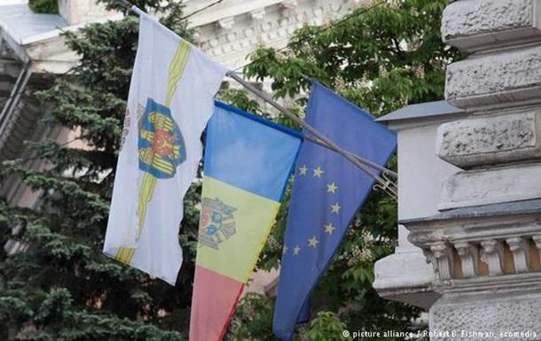 Молдова оказалась в тени украинского кризиса - Немецкая волна