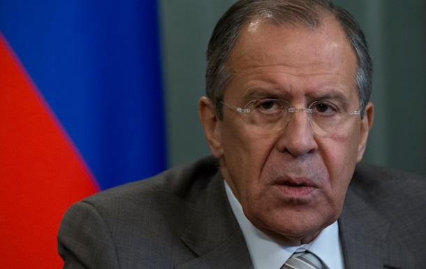 Главы МИД РФ, ФРГ и Франции провели телефонный разговор по ситуации в Украине