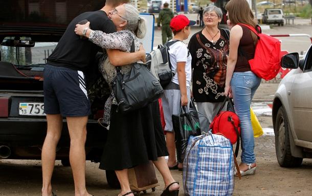 Госпиталь Славянска эвакуирован в Донецк