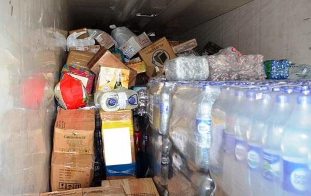 Из Харькова в Славянск прибыла колонна с хлебом и водой - Аваков