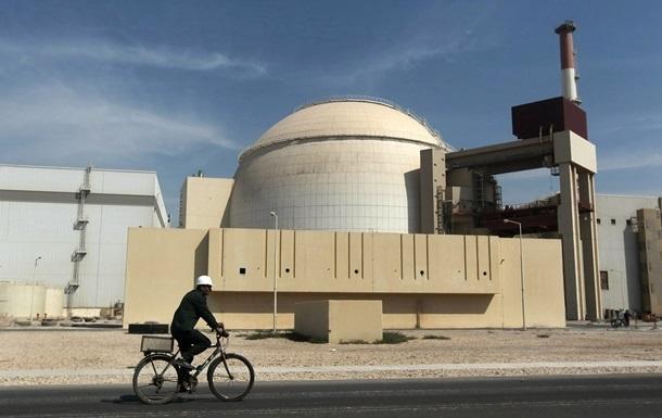 Спикер парламента: Иран не откажется от своего права на атом