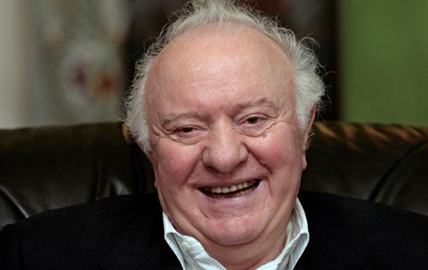 Умер Шеварднадзе: любимец Горбачева и могильщик СССР