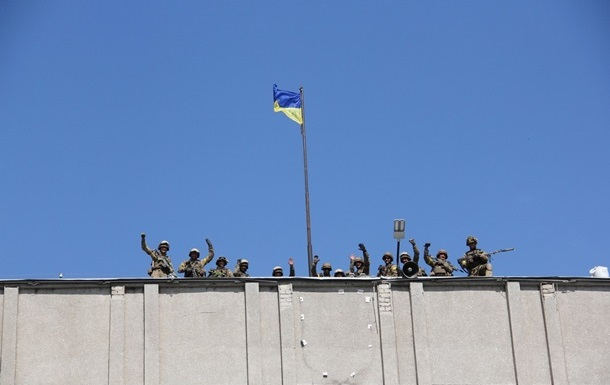 Новая фаза АТО затянет конфликт на Донбассе – опрос на Корреспондент.net