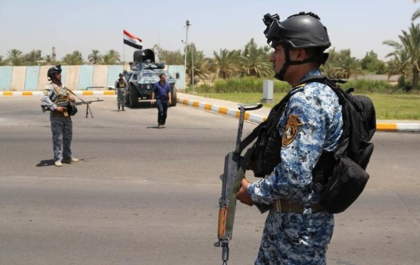 В Ираке арестованы два главаря террористической группировки