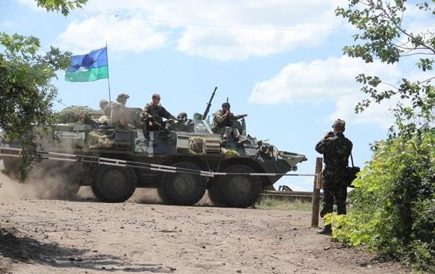 Для стабилизации ситуации на Донбассе понадобится около месяца – эксперт