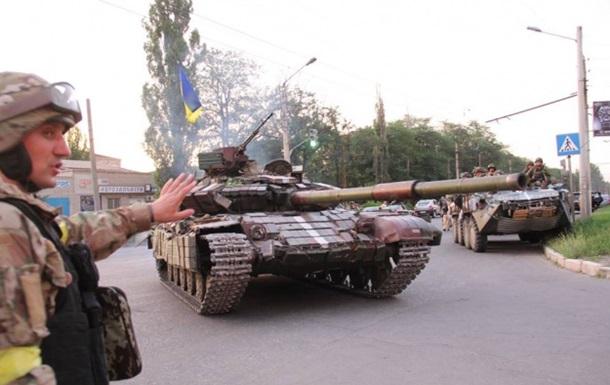 Что будет дальше на Донбассе: сценарии продолжения войны