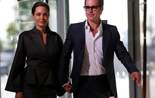 Анджелина Джоли и Брэд Питт снимут новый совместный фильм