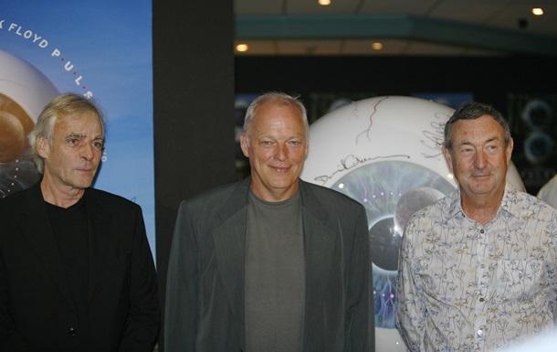 Pink Floyd впервые за двадцать лет выпустят новый альбом