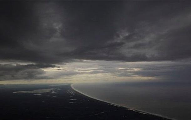 В Японии из-за тайфуна объявлена эвакуация почти 200 тыс человек