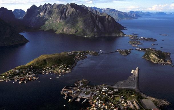 Корреспондент: Суровая рыбалка. Письмо из Норвегии