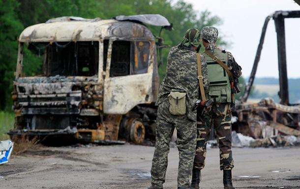 Столица  под обстрелом. Как война добралась до Луганска