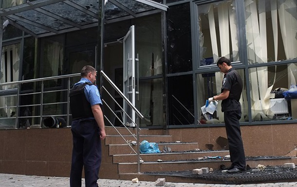 В ОБСЕ осудили нападение на редакцию газеты Вести в Киеве