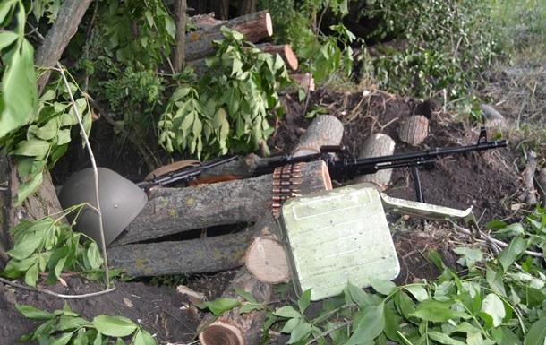 Сепаратисты ведут партизанскую войну на границе - Госпогранслужба