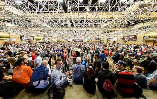 Новый мировой рекорд и другие новости из Лас-Вегаса