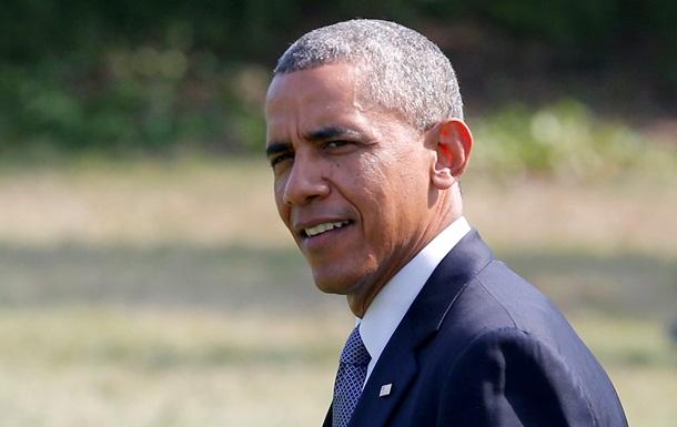 Обама просит у Конгресса денег на решение проблемы мигрантов